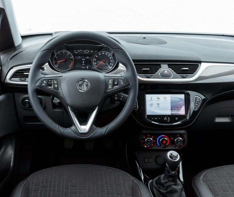 2015 Vauxhall Corsa Brings Adam Opel-style Nose, Better Engines and Cabin Refinement 30