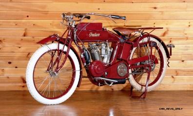 1914 Indian Hendee 1