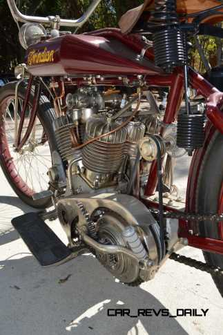1915 Indian Cannonball 9