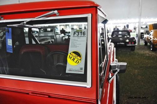 1970 Ford Bronco V8 Pickup 28
