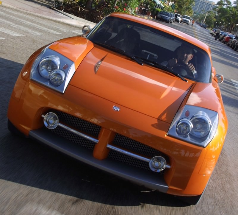 2002 Dodge Razor 19