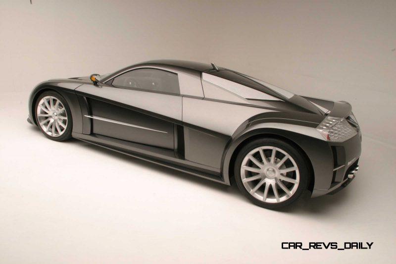 2004 Chrysler ME Four Twelve 15