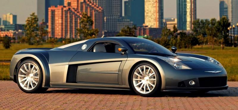 2004 Chrysler ME Four Twelve 34