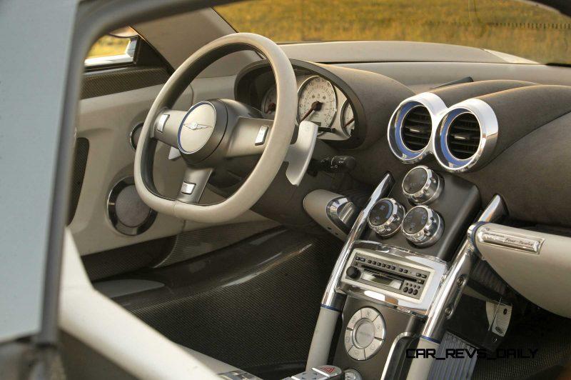 2004 Chrysler ME Four Twelve 38