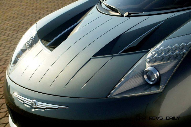 2004 Chrysler ME Four Twelve 46