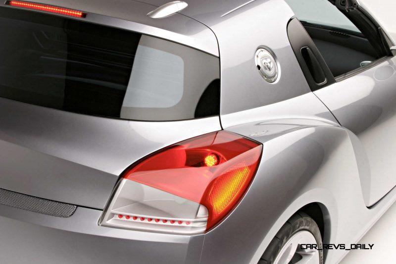 Dodge Sling Shot Concept