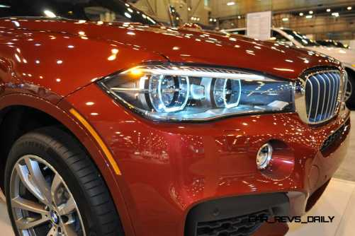 2015 BMW X6 xDrive50i 28