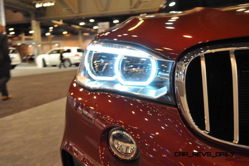 2015 BMW X6 xDrive50i 34