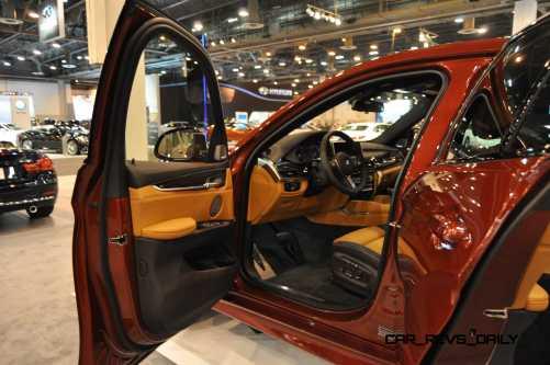 2015 BMW X6 xDrive50i 8