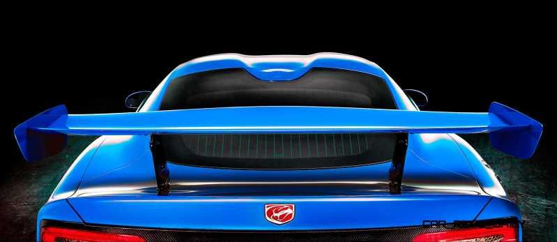 2015 Dodge Viper COLORS 169
