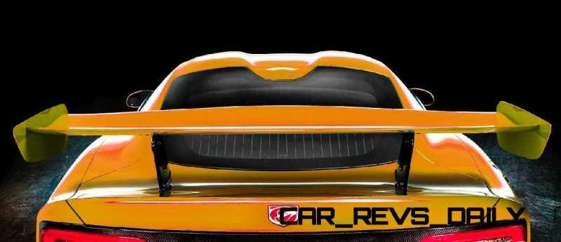 2015 Dodge Viper COLORS 61