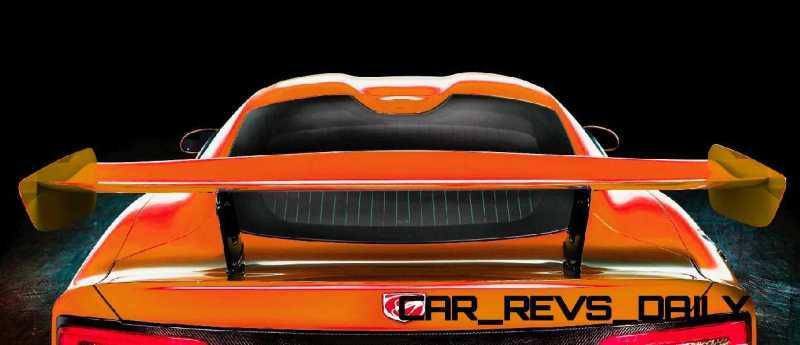 2015 Dodge Viper COLORS 63