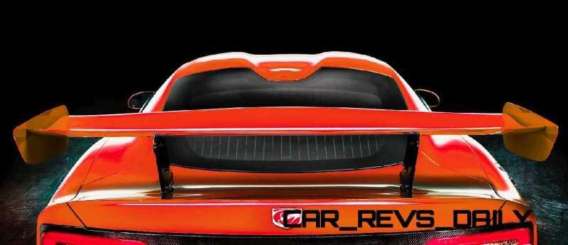 2015 Dodge Viper COLORS 64