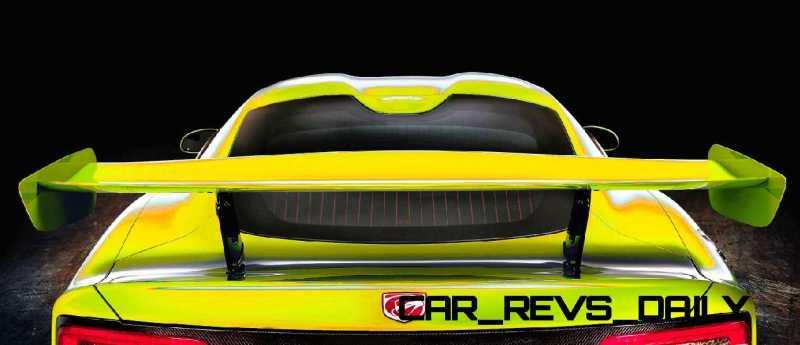 2015 Dodge Viper COLORS 91