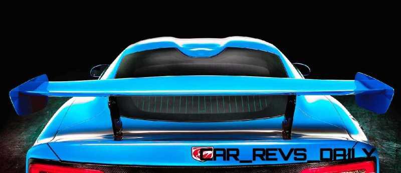 2015 Dodge Viper COLORS 92