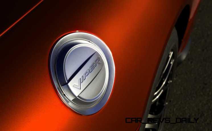 2015 Dodge Viper - DNA of a Supercar 37