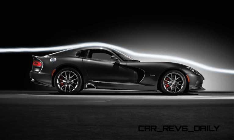 2015 Dodge Viper - DNA of a Supercar 38
