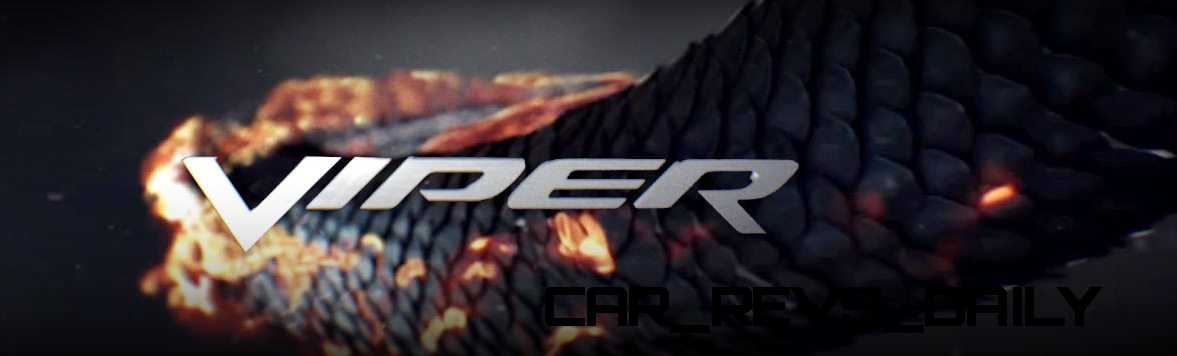 2015 Dodge Viper - DNA of a Supercar 55