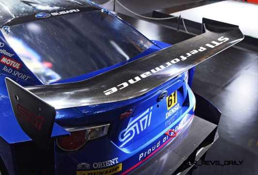 2015 Subaru BRZ GT300 13