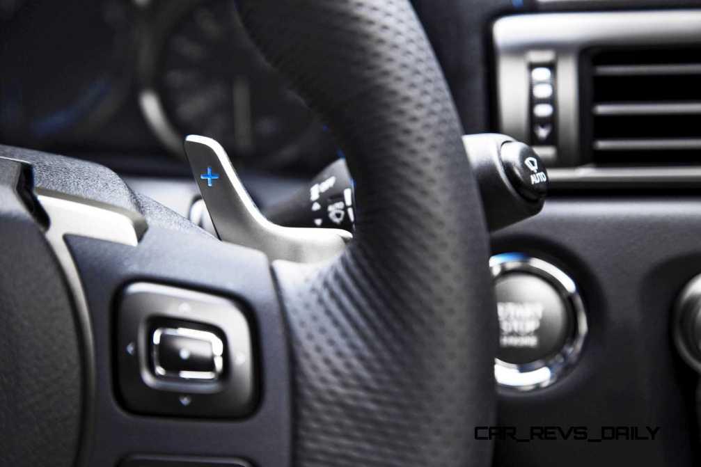 2016 Lexus GS F 25
