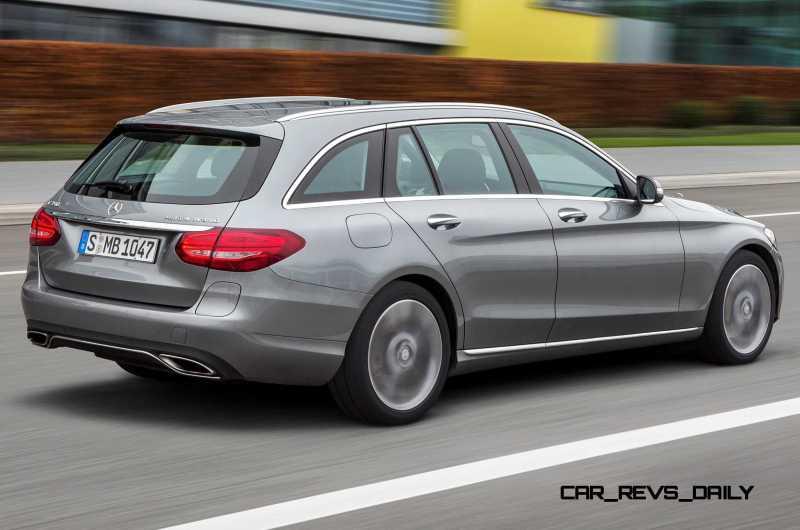 2016 Mercedes-Benz C350 Plug-In Hybrid 21