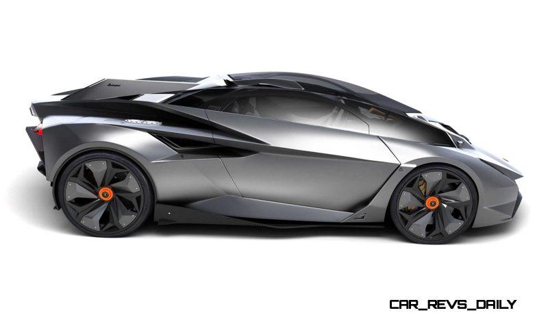 2020 Lamborghini Perdigon by Ondrej Jirec 5