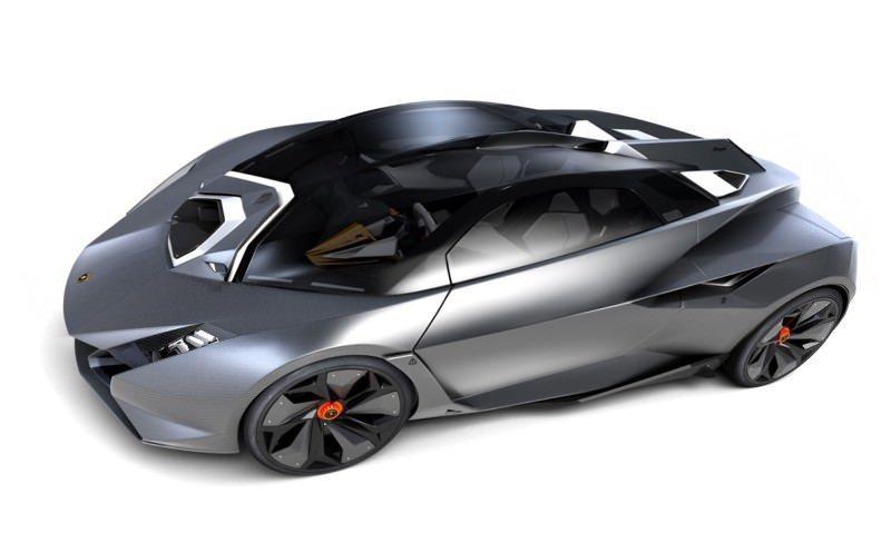 2020 Lamborghini Perdigon by Ondrej Jirec 9
