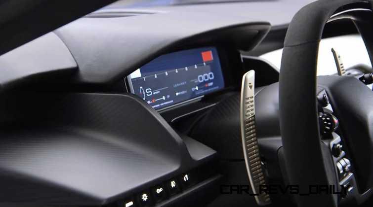 Ford GT Hypercar Video Stills 14