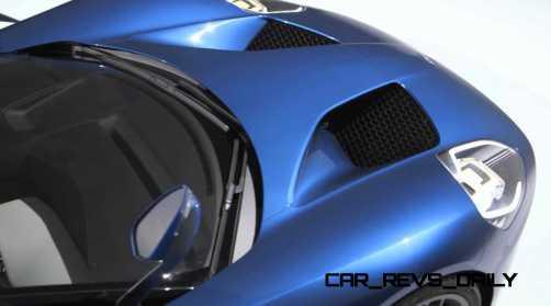 Ford GT Hypercar Video Stills 38