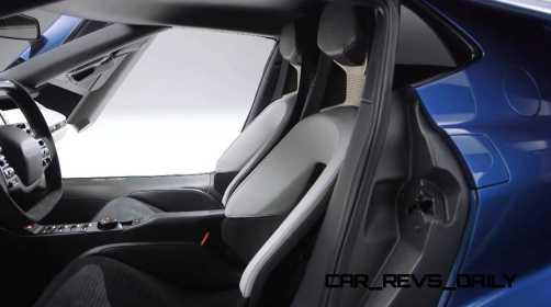 Ford GT Hypercar Video Stills 9