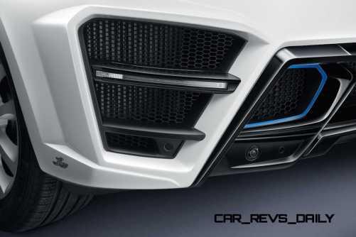 LARTE Design Range Rover Sport 7