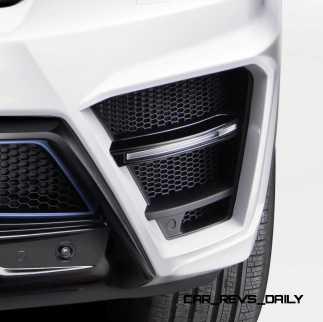 LARTE Design Range Rover Sport 9