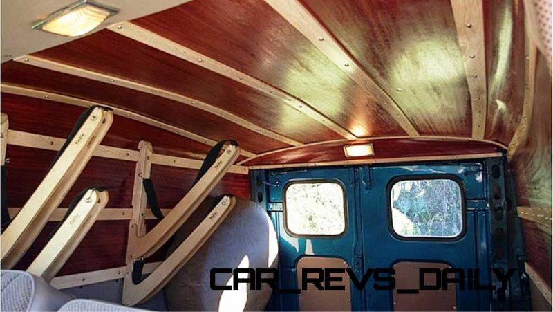 Mecum 2015 Florida Faves - 1962 Willys JEEP Utility Wagon 23