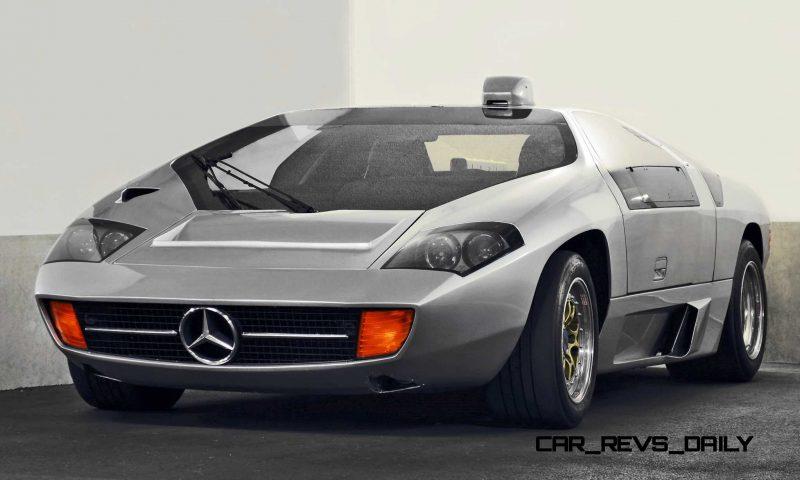 Mercedes-Benz Gullwing Supercar Evolution 49 copy