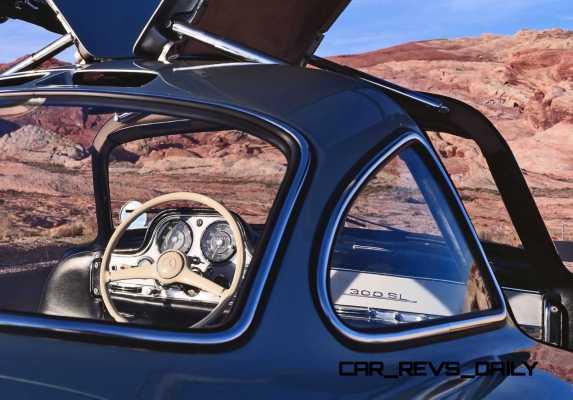Mercedes-Benz Gullwing Supercar Evolution 71 copy