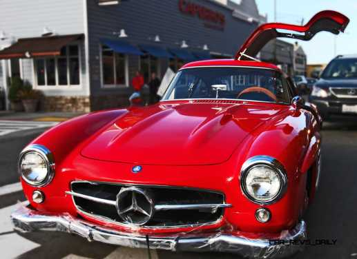 Mercedes-Benz Gullwing Supercar Evolution 73 copy