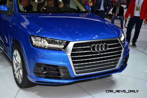 NAIAS 2015 Showfloor Gallery - Day Two in 175 Photos 47