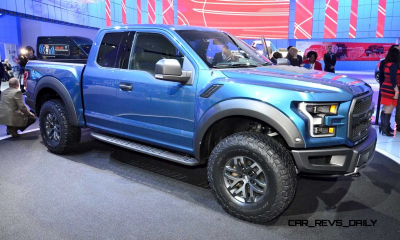 NAIAS 2015 Showfloor Gallery - Day Two in 175 Photos 53