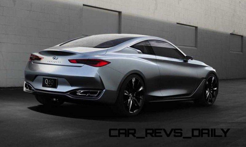 New Infiniti Q60 Concept 13