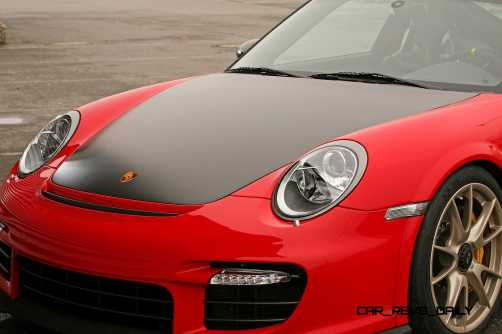Porsche 911 GT2 RS by WIMMER 11