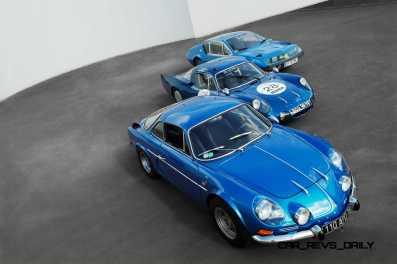 Renault ALPINE Vision Gran Turismo 1