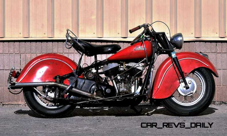 T115 1947 Indian Chief 2