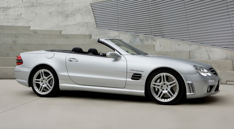 Top 10 Great Hits - Mercedes-AMG 16