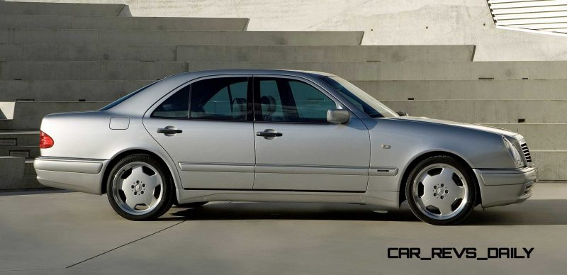 Top 10 Great Hits - Mercedes-AMG 20
