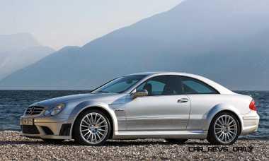 Top 10 Great Hits - Mercedes-AMG 55 copy