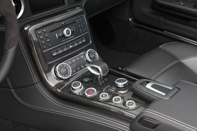 VATH Blacks-Out SLS AMG Roadster 7