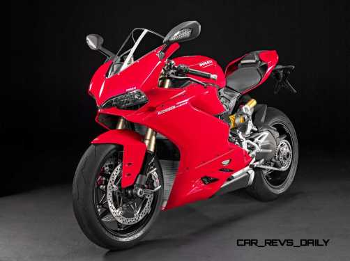 109-17 1299 PANIGALE