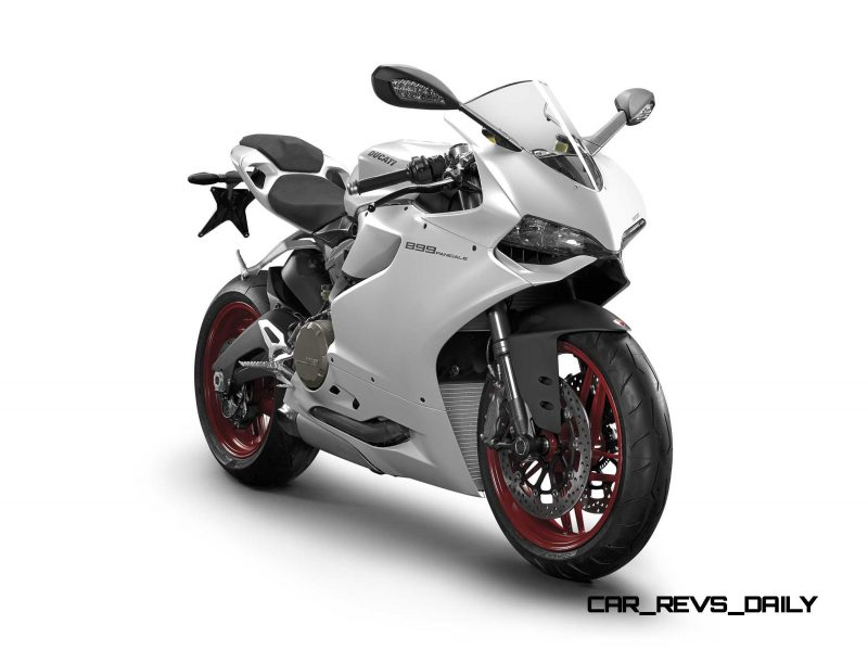 17-43 899 PANIGALE