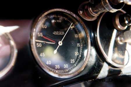 1931 Alfa Romeo 6C 1750 Gran Sport Spider by Zagato 29