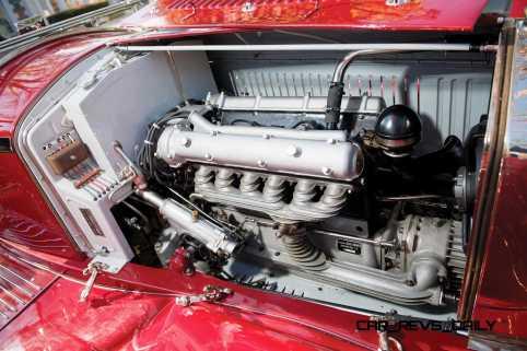 1931 Alfa Romeo 6C 1750 Gran Sport Spider by Zagato 3